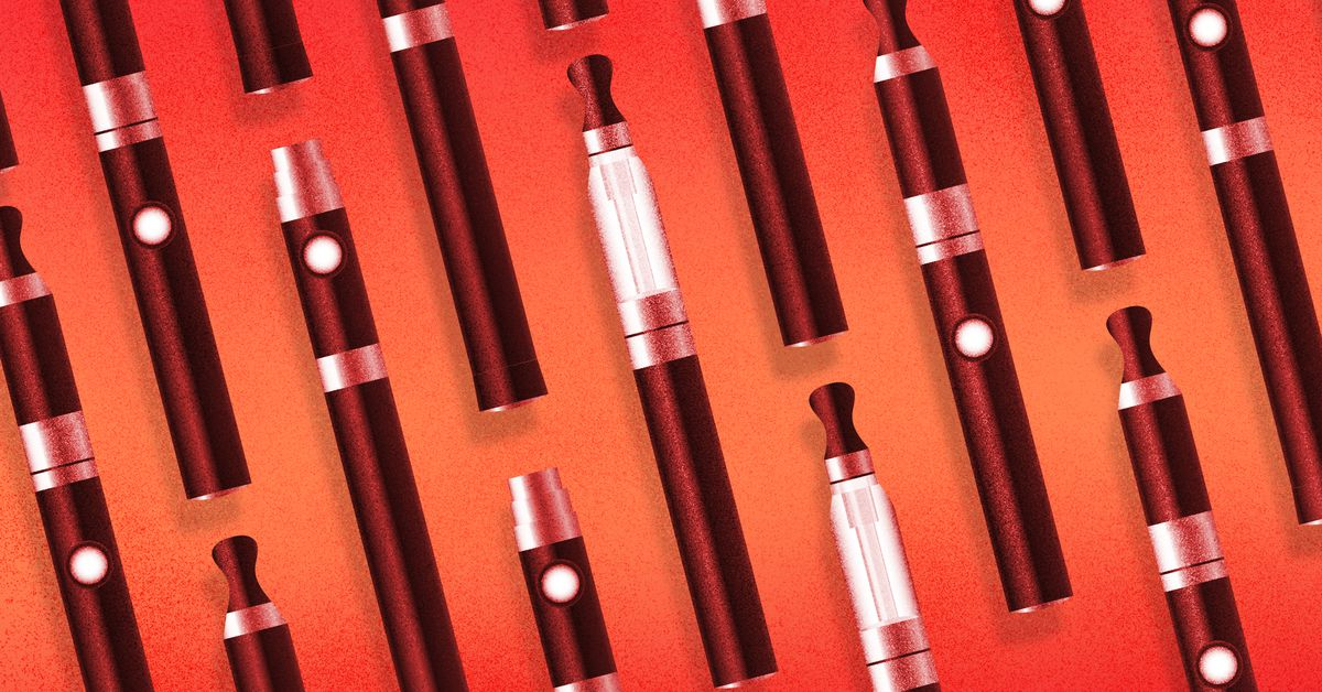 Vaping health crisis: the latest on lung injuries, exploding e-cigs, and seizures