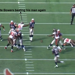 Bowers wins