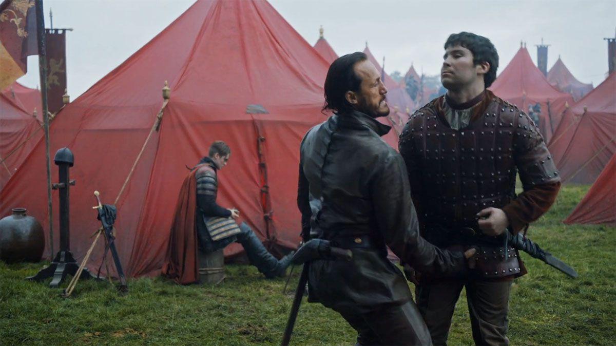 674 Credit Score >> 'Game of Thrones' Scorecard: Season 6, Episode 8, 'No One' - SBNation.com