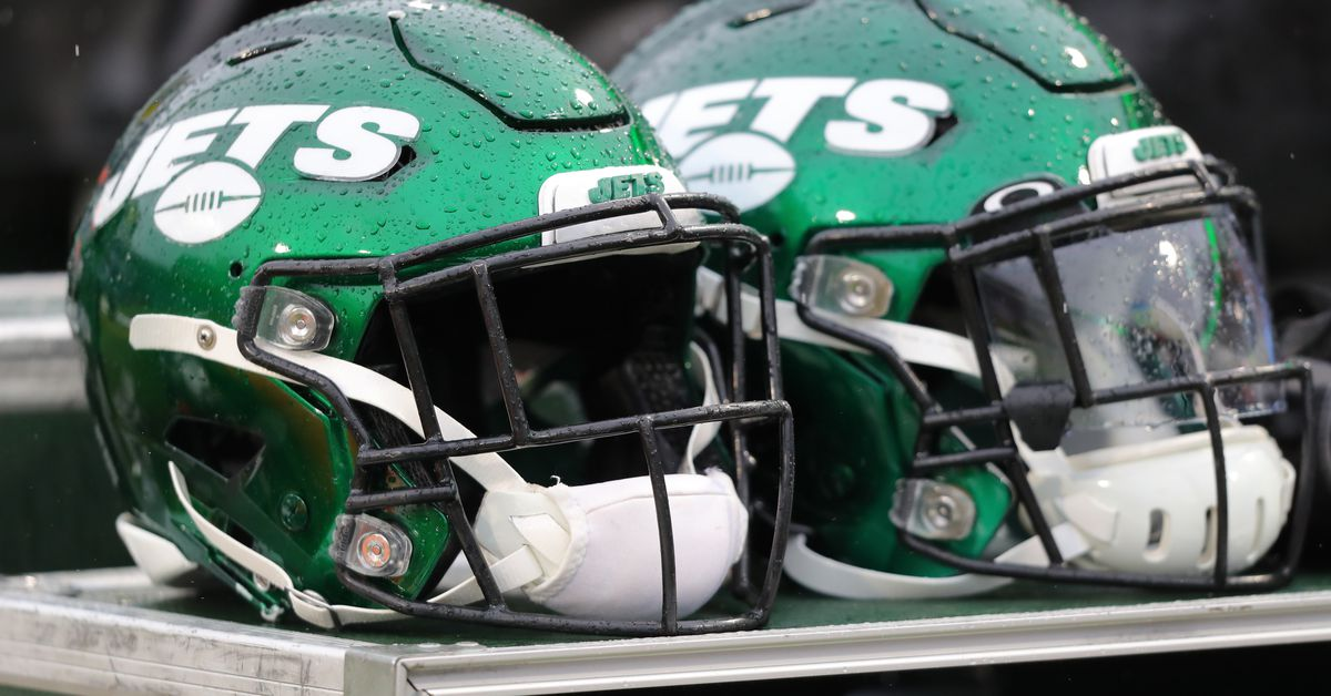 BBV community mock draft: OT Mekhi Becton to Cleveland, Jets are on the clock