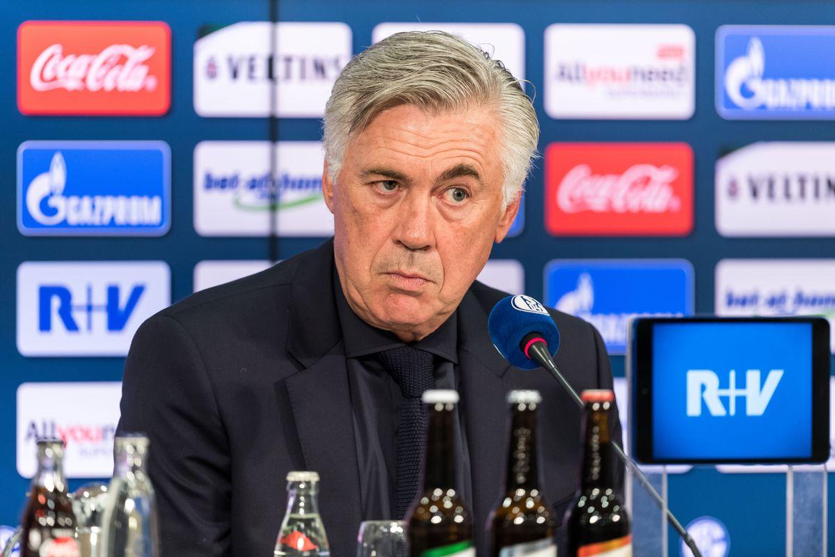 """Bundesliga""""Schalke 04 v Bayern Munich"""""""