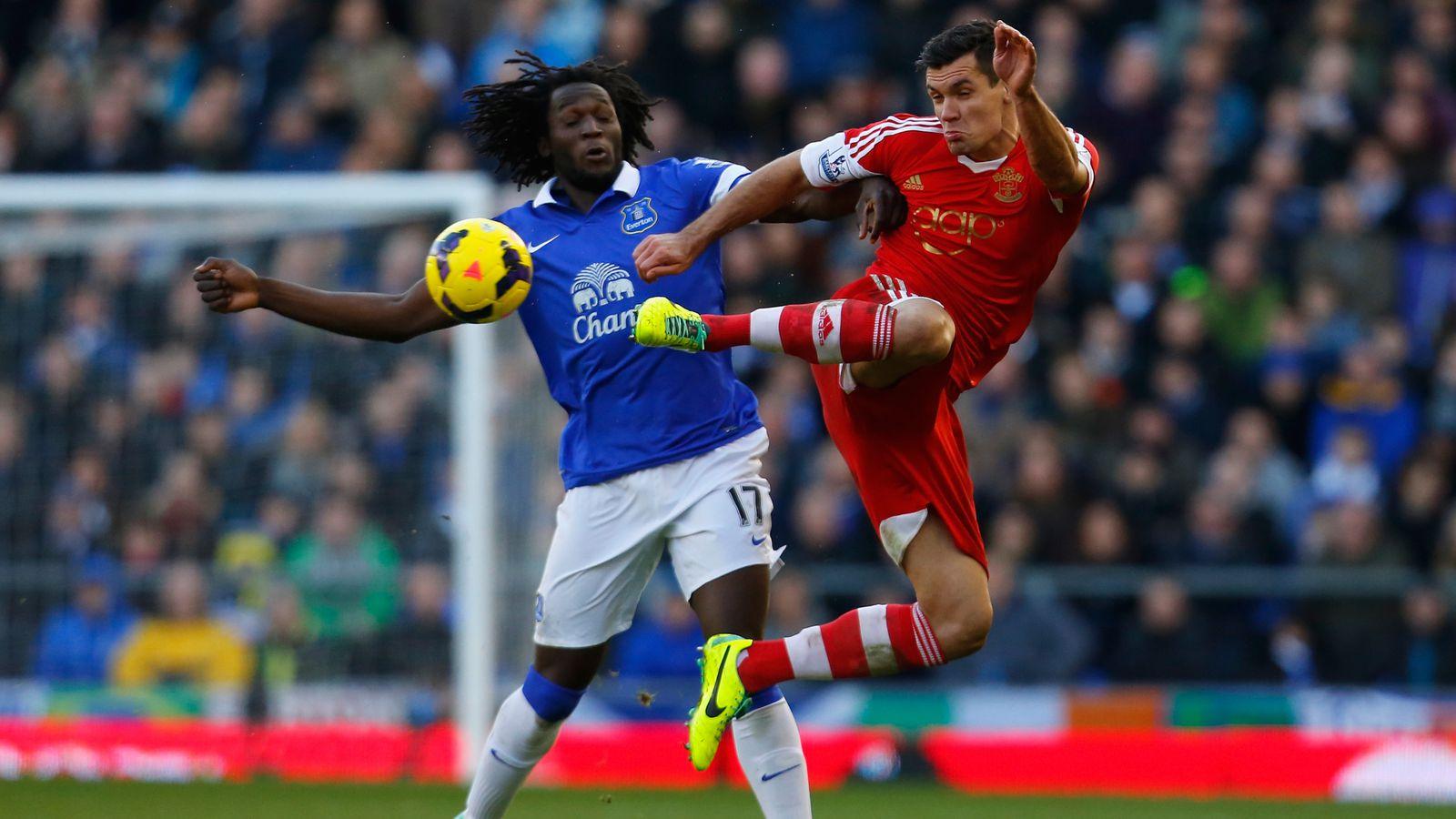 Southampton vs. Everton:预览,电视节目表以及如何在线观看