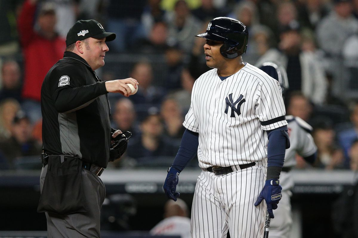 These Yankees have failed to produce in the ALCS