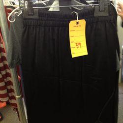 <b>Alexander Wang</b> skirt, $59