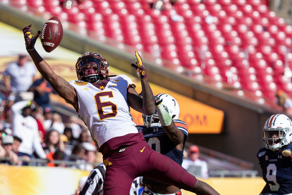 Bucs Select Wr Tyler Johnson In Fifth Round Bucs Nation
