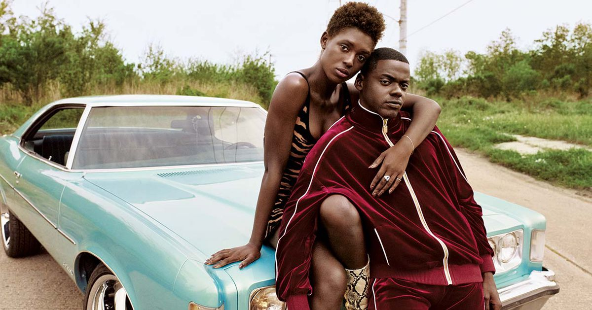 Queen Slim Review The Bonnie And Clyde Myth As A Story About American Blackness Vox