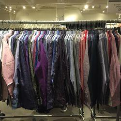Joe's Jeans button-downs, $40