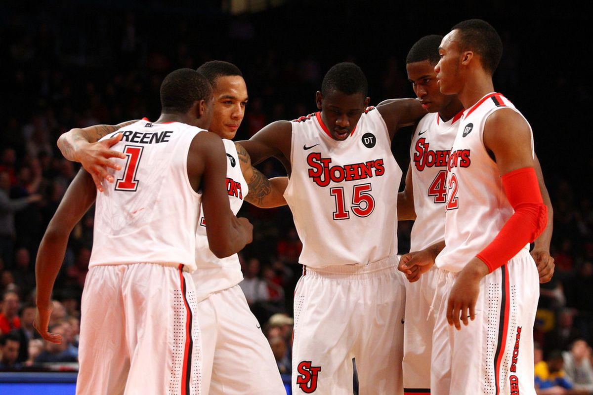 """D`Angelo Harrison and the """"Fresh Five"""" face the DePaul Blue Demons for the second time this season."""