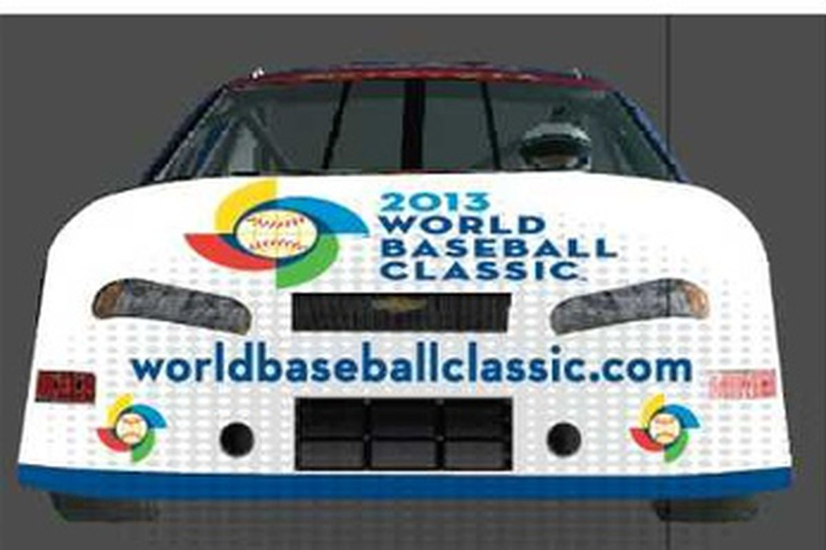 WBC will be sponsoring a car in the NASCAR Mexico Toyota Series race on Friday, March 1 in Phoenix