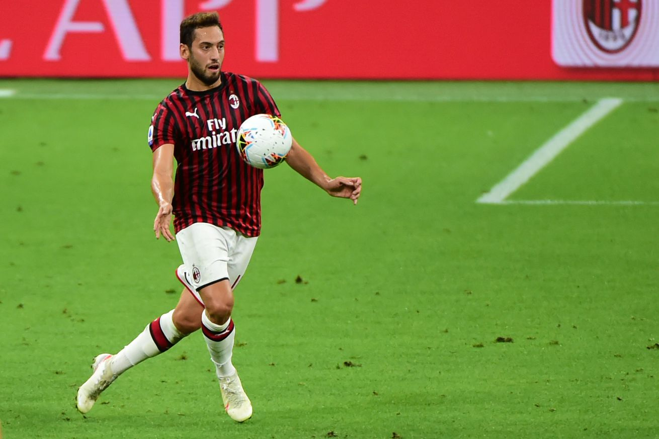 AC Milan Looking To Negotiate New Deal For Trequartista After Stunning Season
