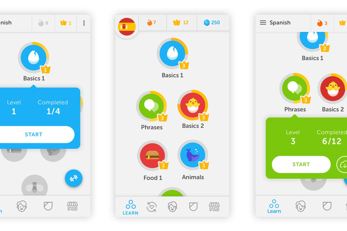 Duolingo overhauled its fluency system to make it harder for