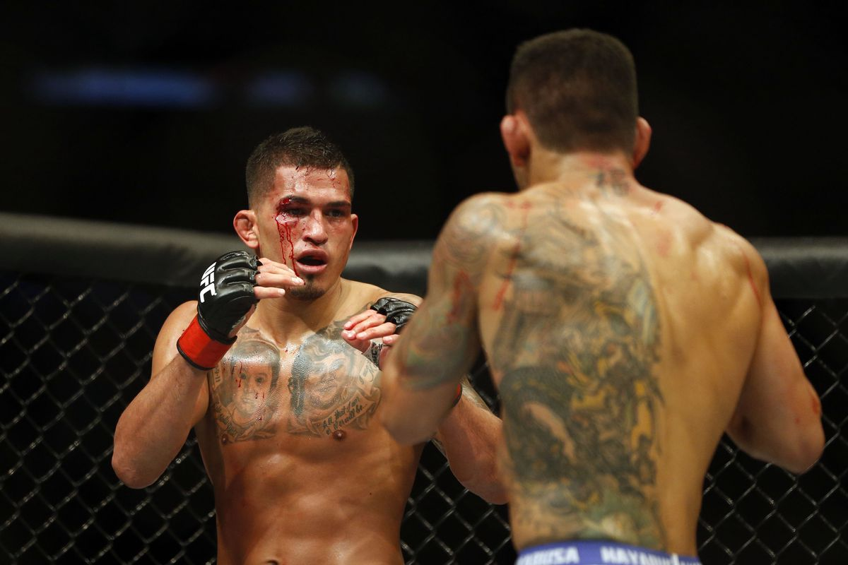 pga odds this week ufc 185 results