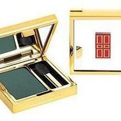 "Elizabeth Arden Single Eye Shadow in Shimmering Emerald, <a href=""http://www1.macys.com/shop/product/elizabeth-arden-beautiful-color-eye-shadow?ID=696979&CategoryID=8428#fn=sp%3D1%26spc%3D43%26ruleId%3D2%26slotId%3Drec%283%29"">$18.50</a>"