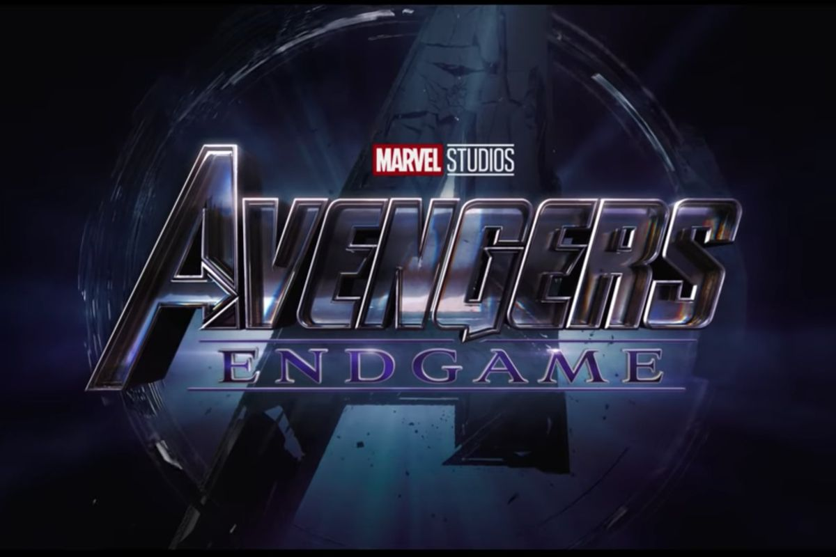 """After much anticipation, Marvel has finally released the first trailer for """"Avengers: Endgame."""""""