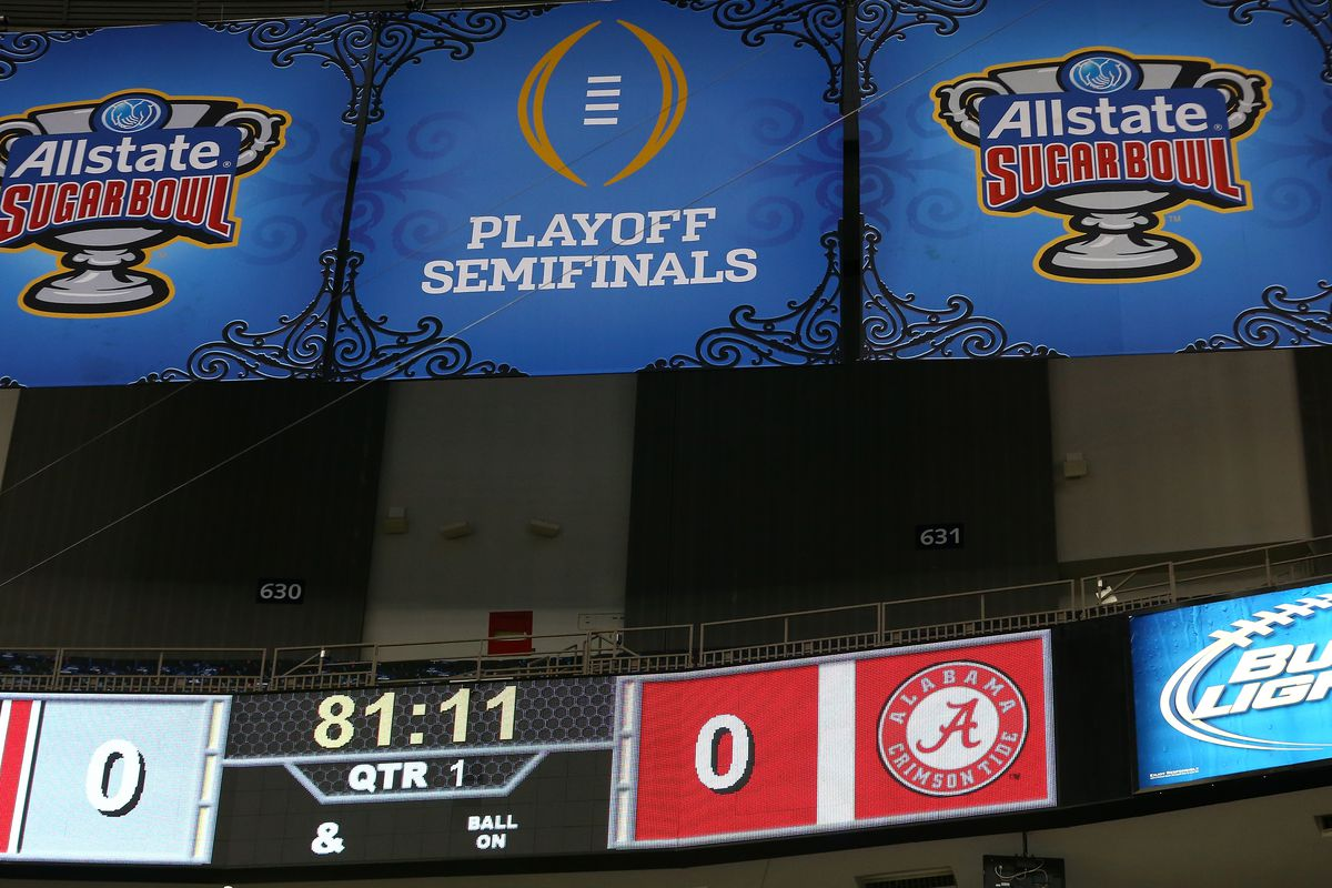 Clemson, Bama ready for Round 3