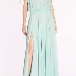 """<b>Tory Burch</b> Beckett dress, <a href=""""http://www.toryburch.com/BECKETT-DRESS/21121409,default,pd.html?dwvar_21121409_color=795&start=3&cgid=clothing-dresses-skirts"""">$995</a>"""