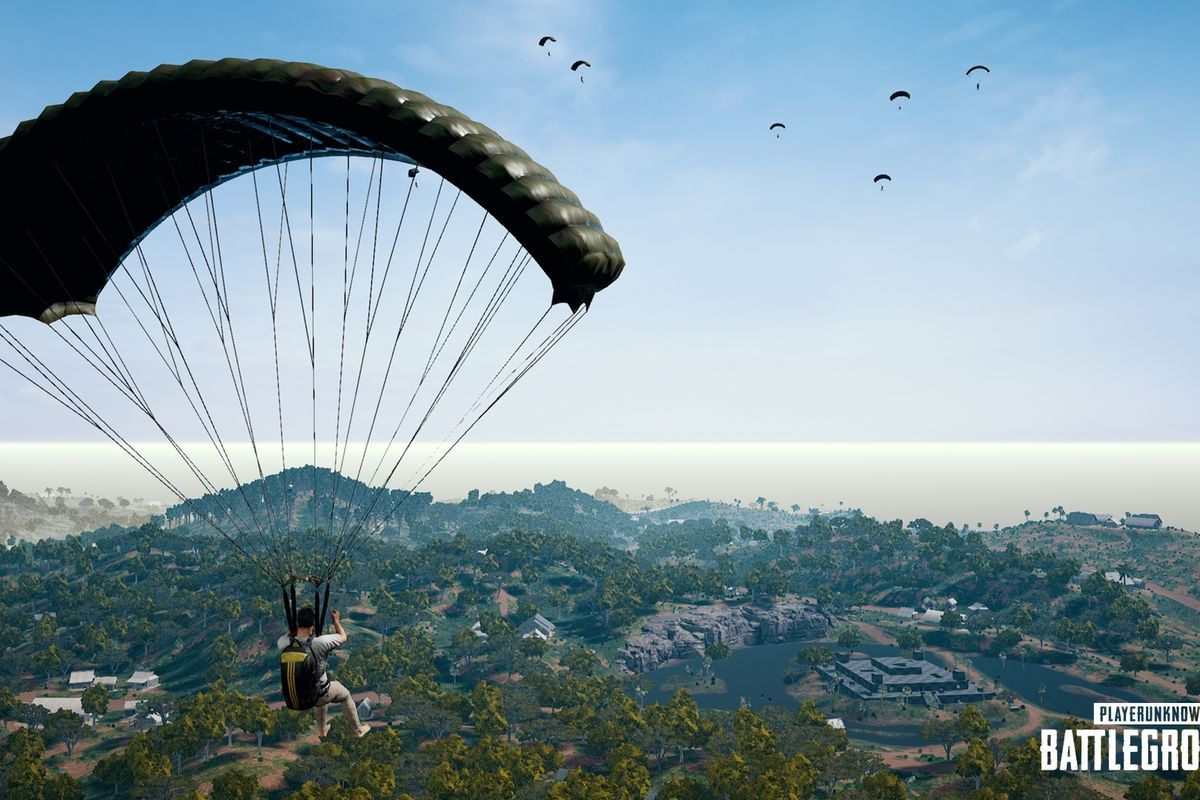 PUBG Savage Map Will Be Available For Testing Next Week