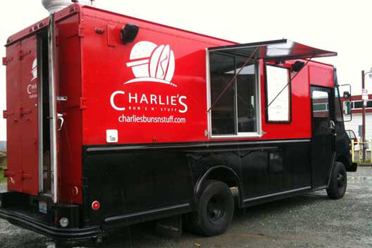 Charlie's Buns 'N Stuff