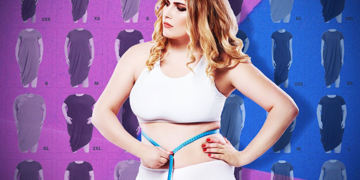 8eafe2b4d4 68% of American Women Wear a Size 14 or Above - Racked