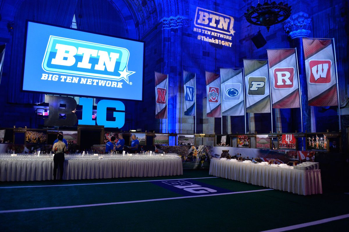 How to Watch Big Ten Network After Comcast Drops BTN in May