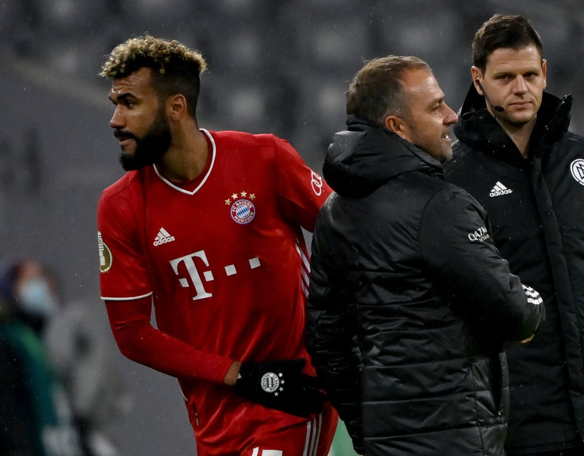 1. FC Düren - Bavaria Munich