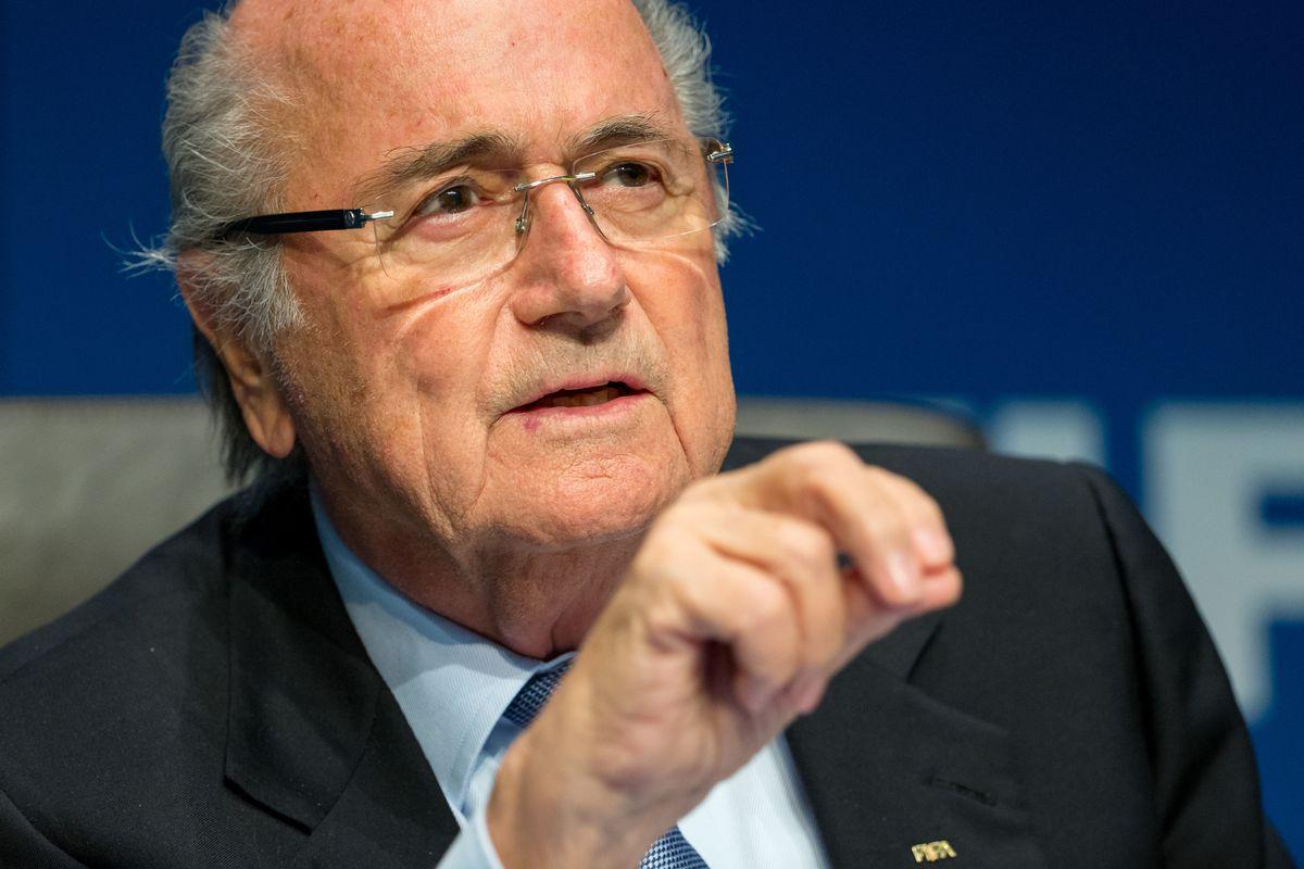 FIFA Executive Committee Meeting