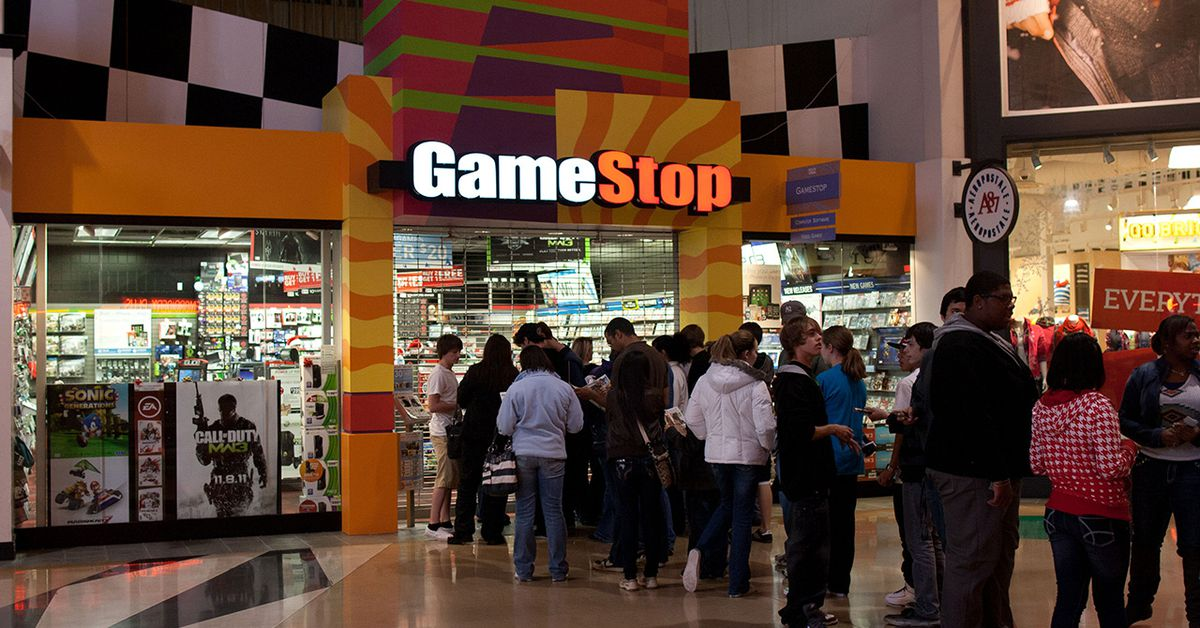 Report: GameStop halts used-games subscription service