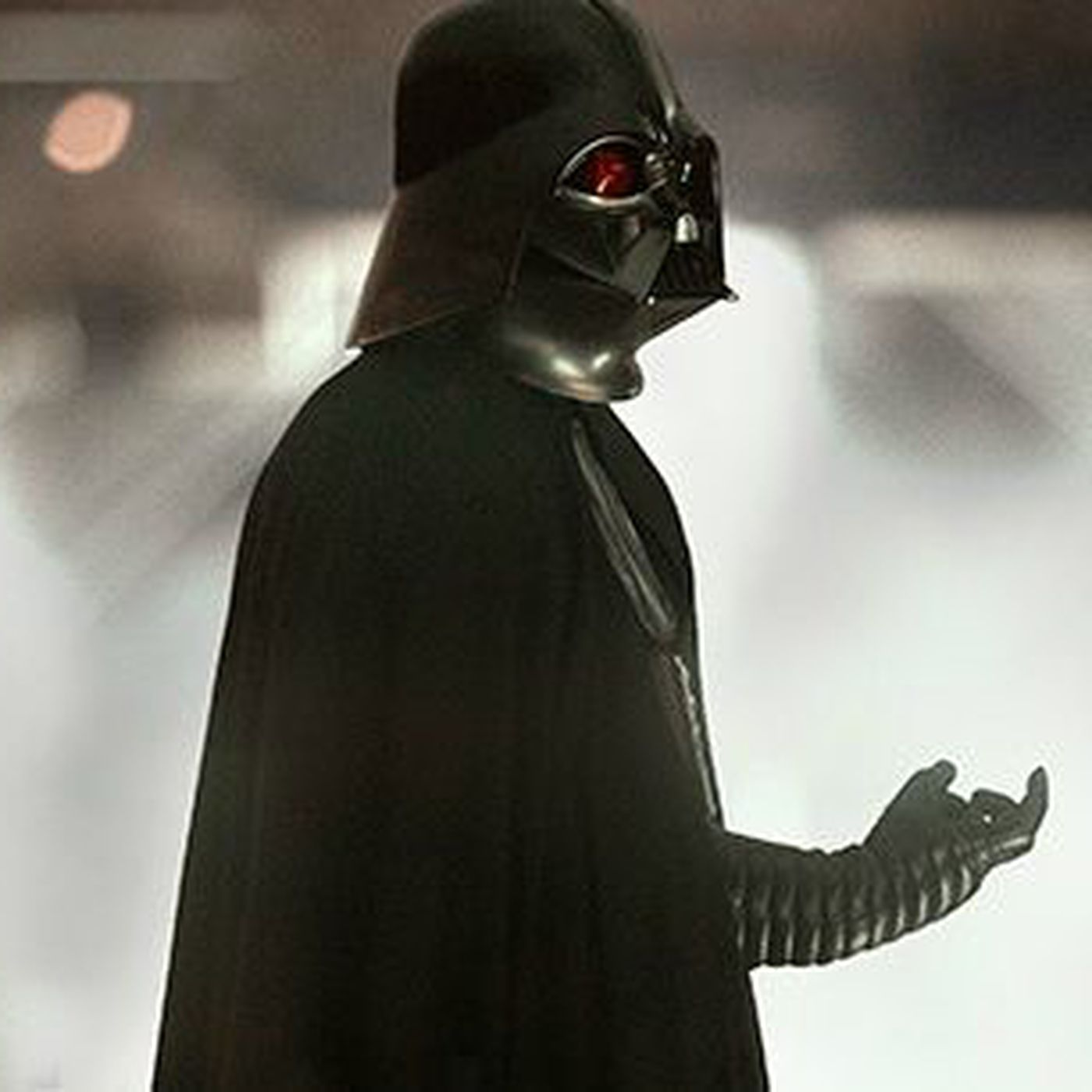 Can We Talk About That Final Darth Vader Scene In Rogue One The