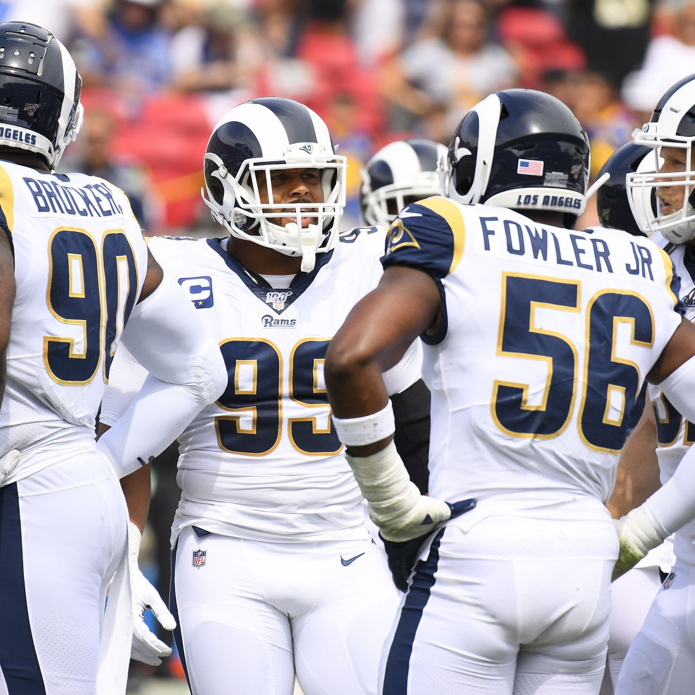 los angeles rams vs tampa bay buccaneers win loss predictions for wk 4 turf show times los angeles rams vs tampa bay