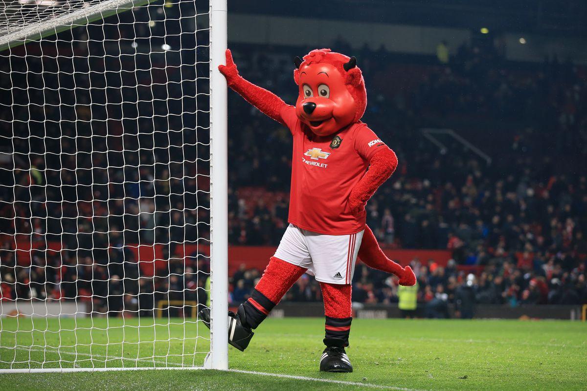 Manchester United v Newcastle United - Premier League