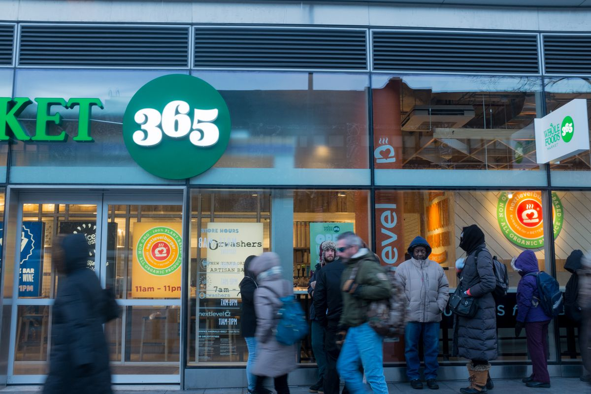 Whole Foods Kills Its 'Cheaper' 365 Grocery Stores - Eater