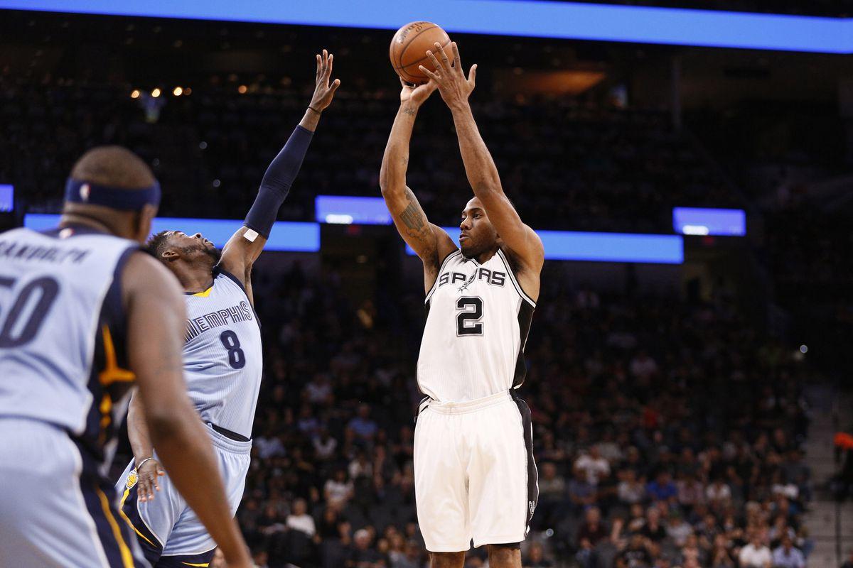 Quick Recap Memphis Grizzlies At San Antonio Spurs