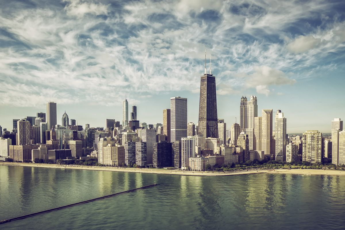 A Recent Study Found That Segregation Costs City Of Chicago Residents 44 Billion Every Year Shutterstock