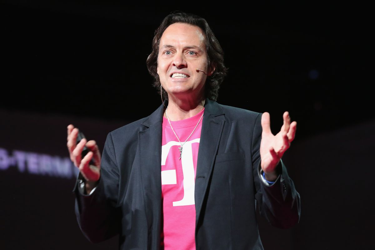 T Mobile And Sprint Just Announced A 26 Billion Merger Deal Vox