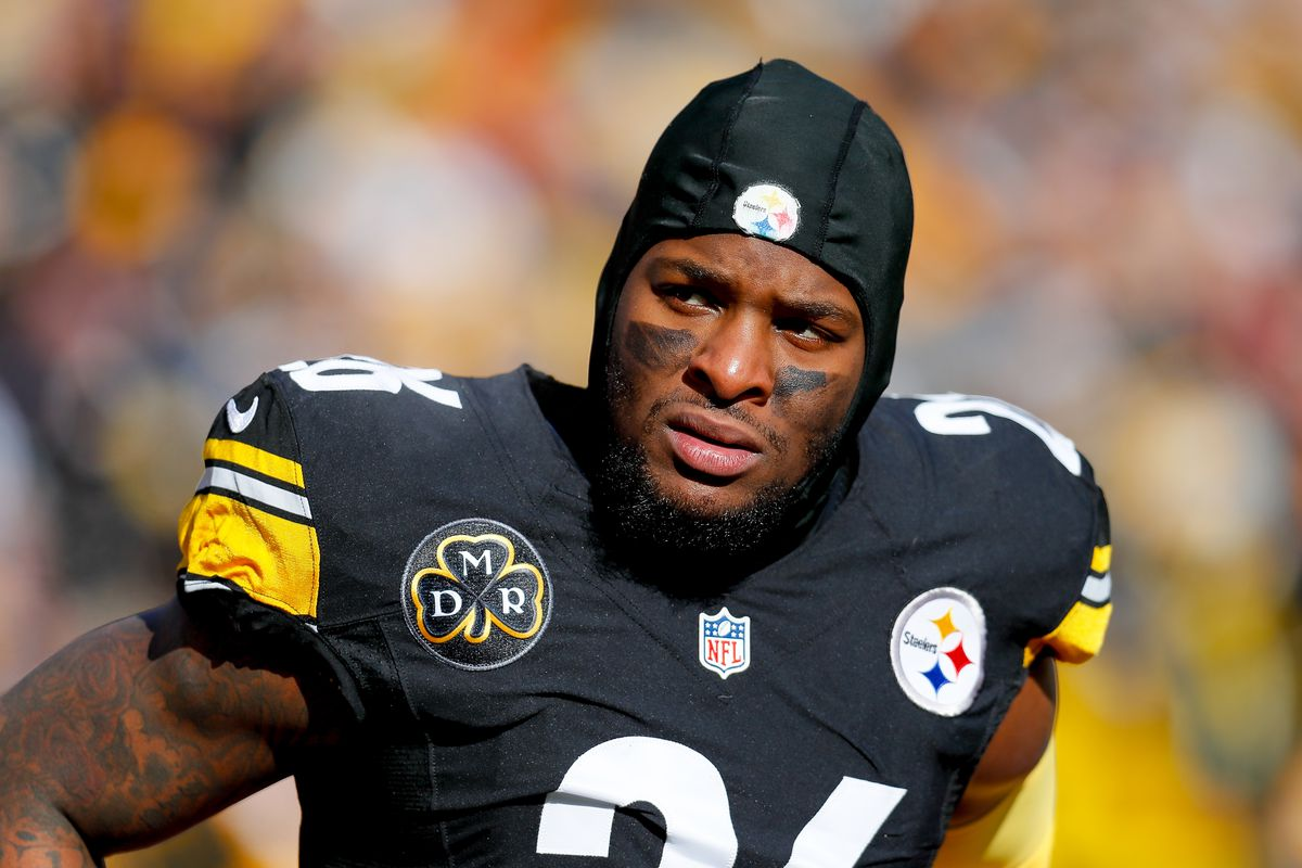 Le Veon Bell still hasn t returned to the Steelers — and it looks like he  won t in 2018 a46e6f0d4