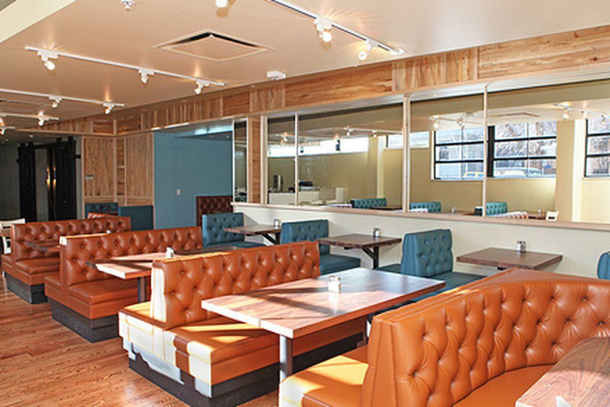 Udi's Pizza, Cafe & Bar