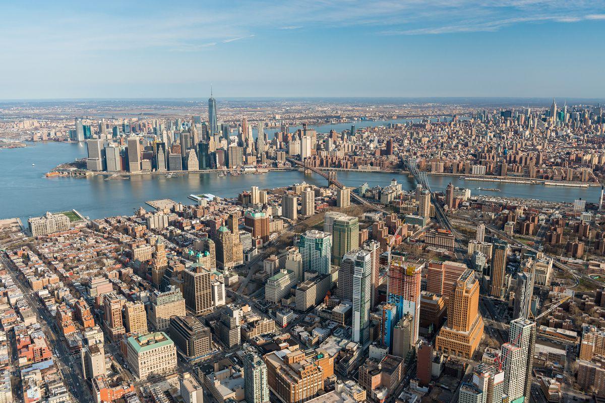 Downtown Brooklyn tops StreetE...