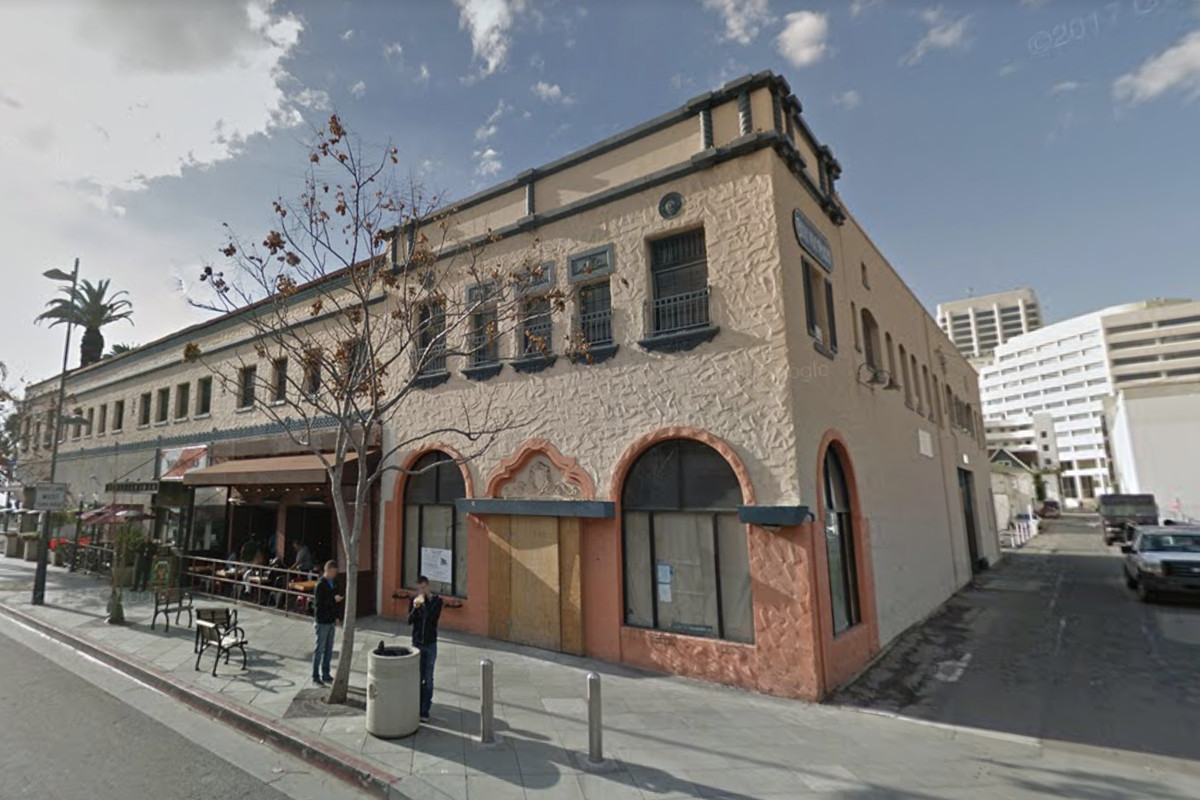 Santa Monica\'s Hip New Indian Restaurant Should Open by March - Eater LA