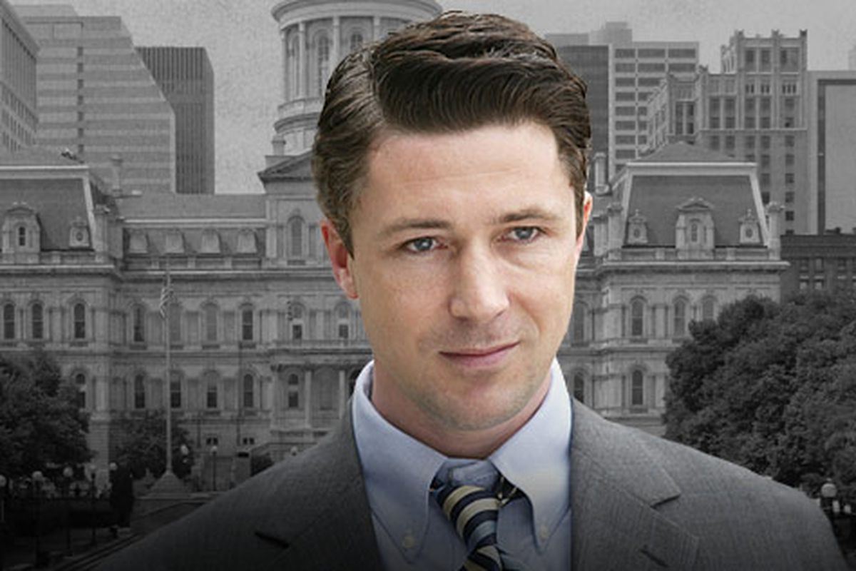 Is Tommy Carcetti a better politician than some members of the Big 12 basketball community?
