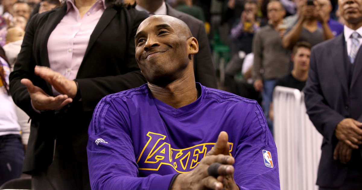 Kobe Bryant co-wrote a child's book. But it's been deleted