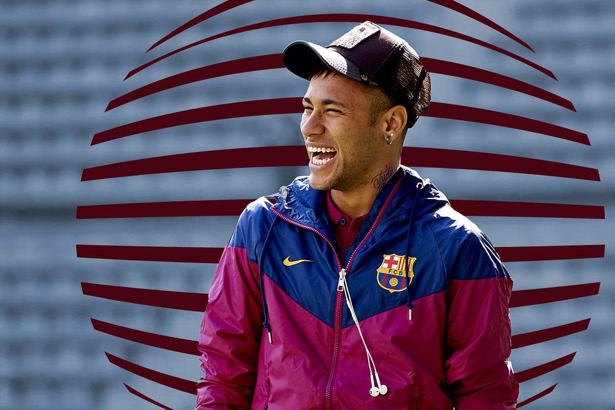 8634ef76f53 Neymar went to PSG because no club is that special