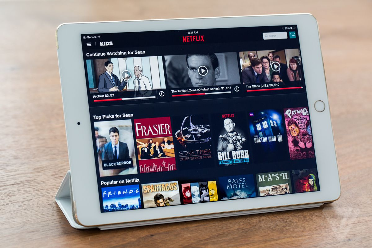 Netflix completes first ever acquisition, buys Millarworld comic publishing company