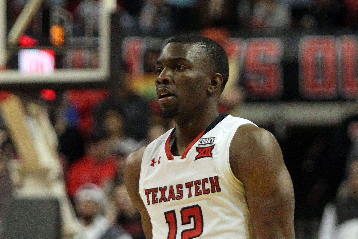 Big 12 Player of the Year? Maybe!