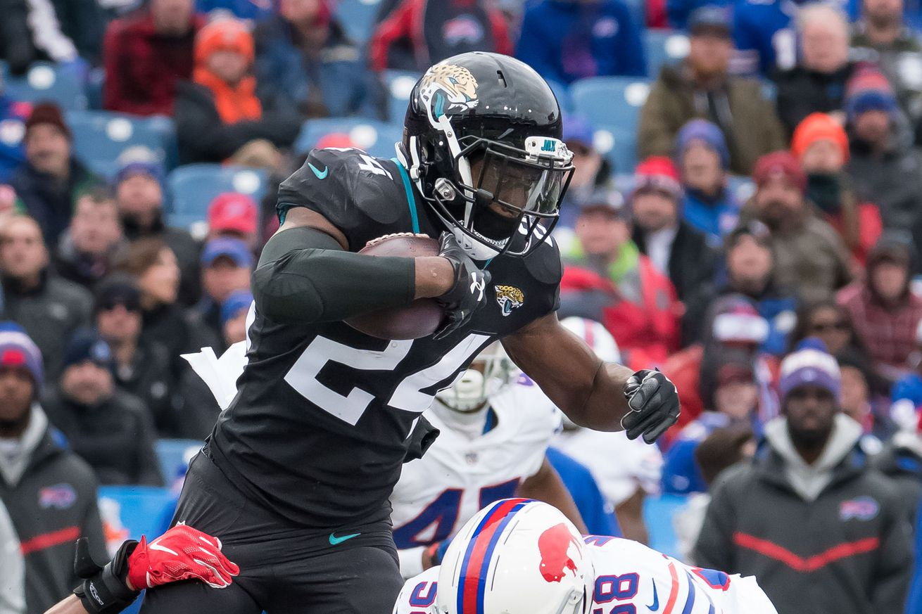 90 players in 90 days: RB T.J. Yeldon