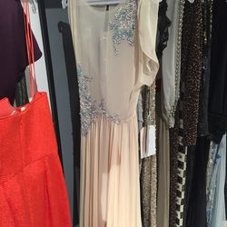 Gown, $2,150