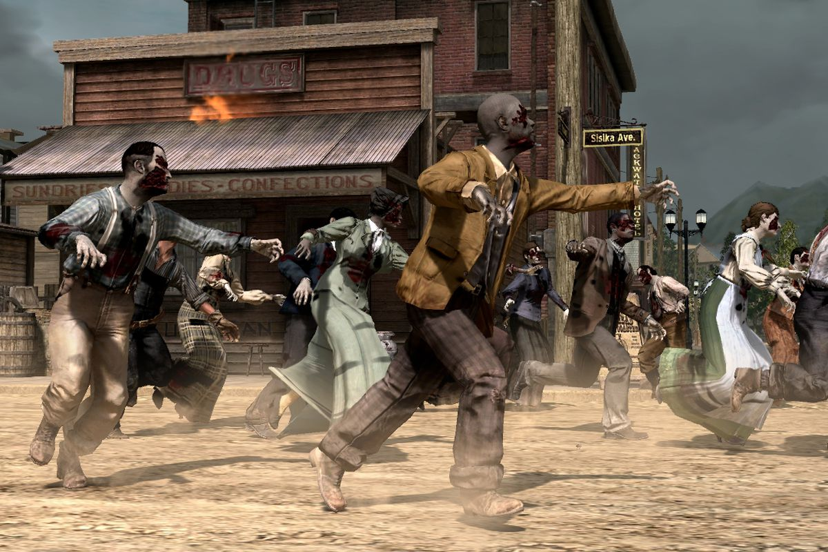 Play Red Dead Redemption on PS4 and PC next week, thanks to PS Now