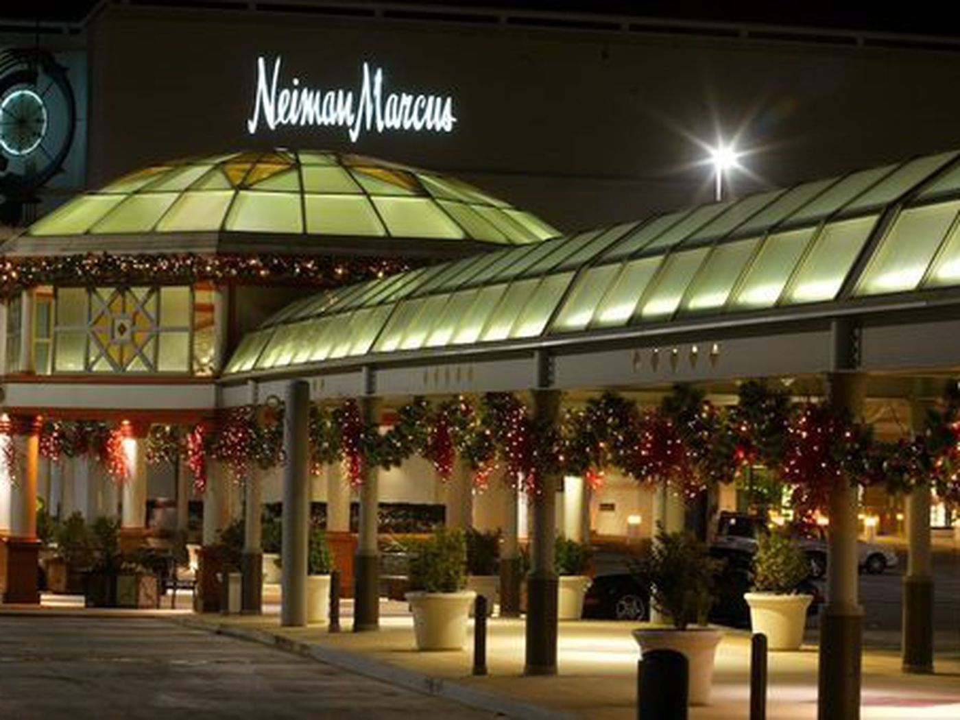 King Of Prussia Mall On Thanksgiving