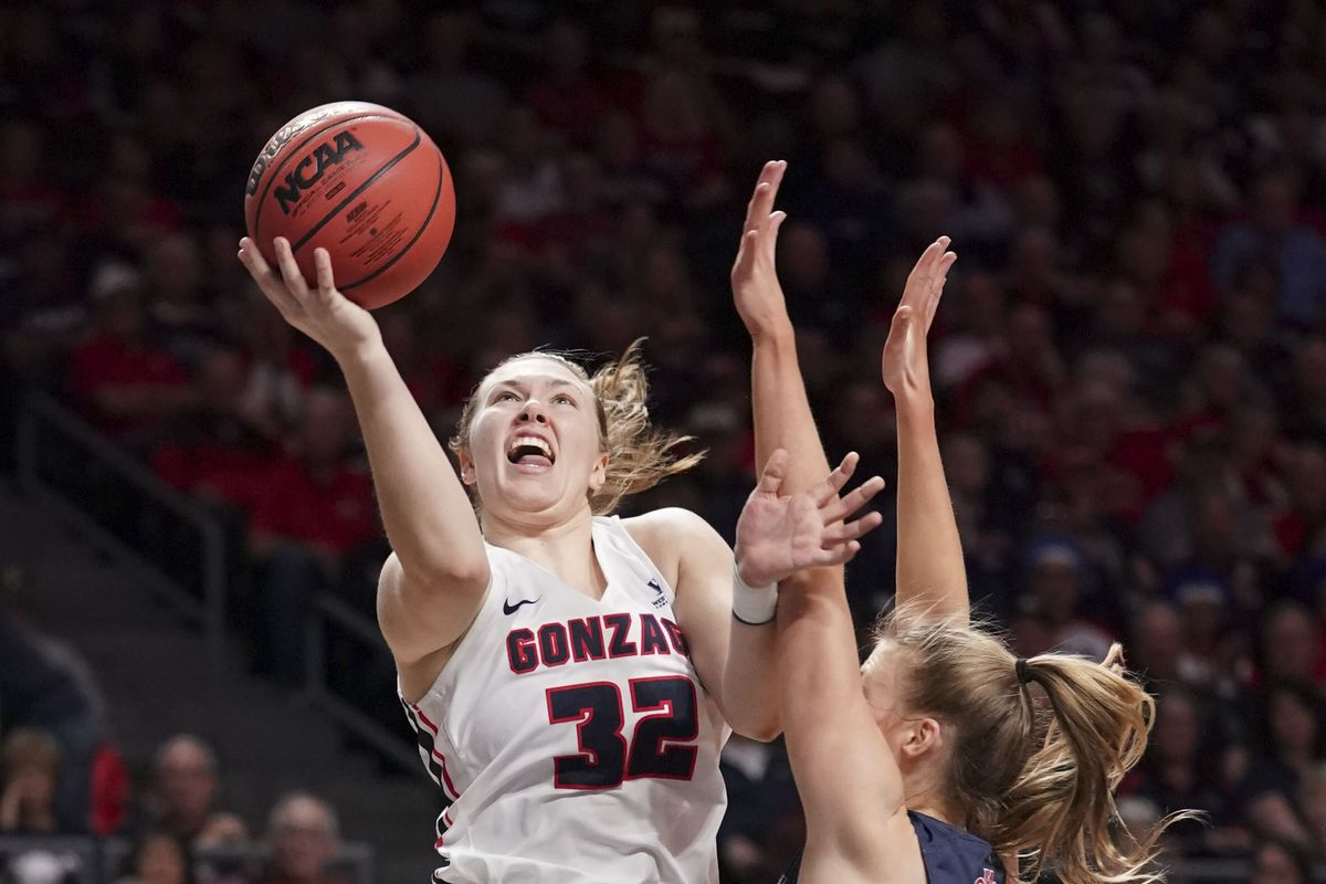 Taking a look at the women's non-conference slate