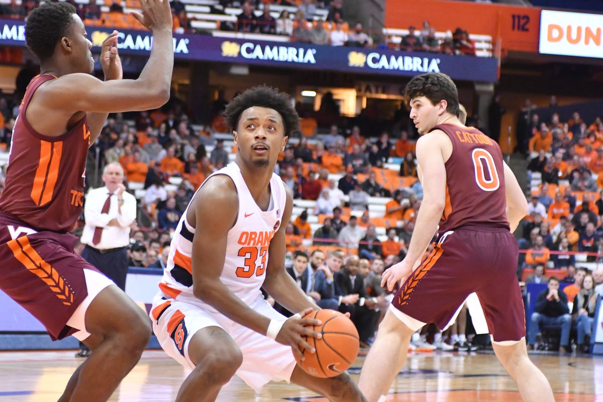 Virginia Tech Vs Syracuse Q A With The Sb Nation S Cuse