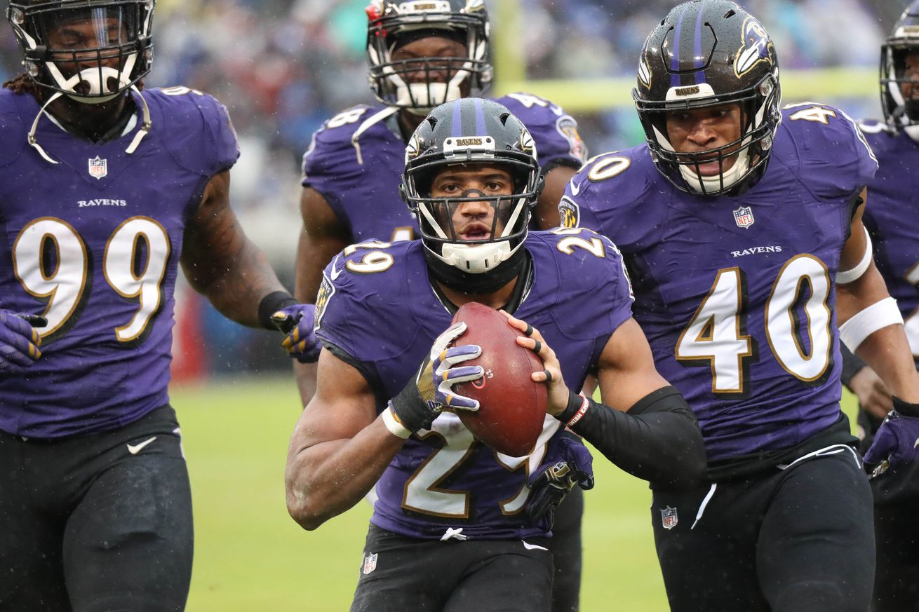 Six takeaways from the Ravens' 20-12 win over the Buccaneers